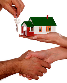 Право власності на будинок