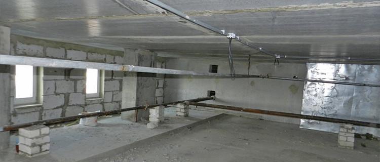 Узаконення техповерху (горища) у багатоквартирному будинку