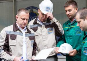 Будівельні експерти з обстеження будівель і споруд