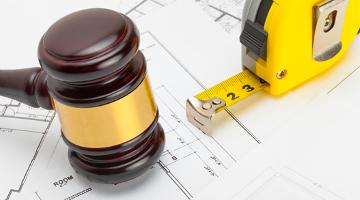 Юридические услуги по вопросам недвижимого имущества