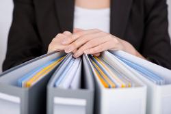 Восстановление утраченных документов