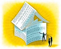 Регистрация права собственности квартиры в новострое