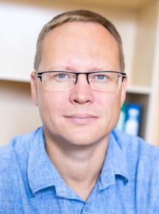 Тимошенко Сергей Леонидович