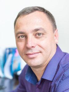 Скрыпник Сергей Владимирович