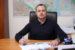 Ананьев Евгений Александрович, главный эксперт